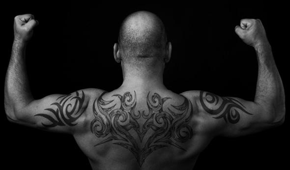 Tattoo artist in Malta