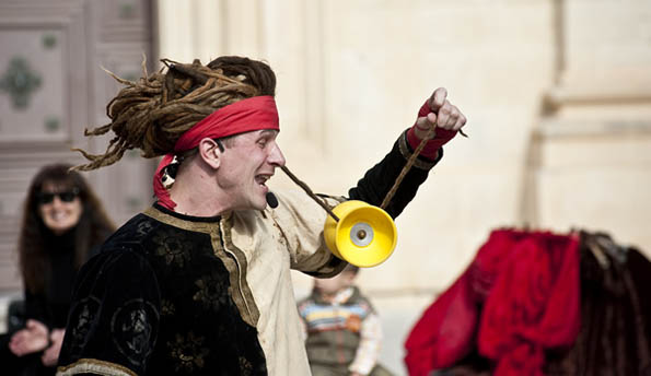 Mdina Medieval Festival