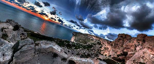 Fawwara: Pierre Axiaq/George Borg of Maltain360.com