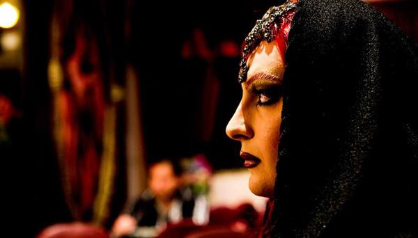 Dazzle Troupe Malta, Burlesque Inquisition