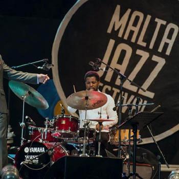 Malta Jazz Festival 2016