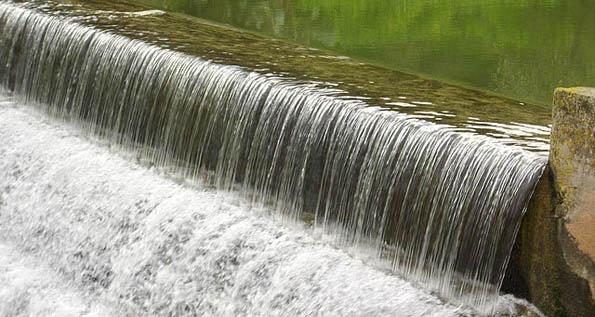 Malta Water Shortage. Chadwick Lakes, Photo Leslie Vella