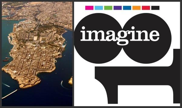 Imagine 18: Valletta, candidate European Capital of Culture 2018. Valletta Photo: Leslie Vella
