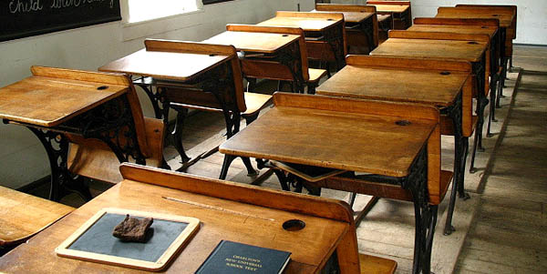 Empty desk policy - same as it ever was in Malta's schools